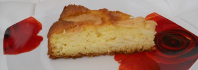 Ricetta – Torta di Mele