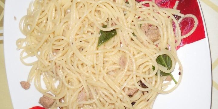 Ricetta – Pasta con il Tonno
